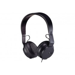 Marley Roar \\ Cuffie on-ear - jack 3,5mm - Black