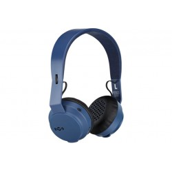 Marley Rebel BT \\ Cuffie on-ear - Bluetooth - Navy