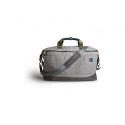 "Golla Buddy Weekend Bag \ Borsa a tracolla per MacBook 15""/17"" - Grey"