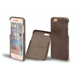 Graffi Cover - iPhone 7 Plus \\ Hard case - Vintage dark gray