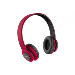 Jam Transit \\ Cuffie on-ear - Bluetooth - Rosso