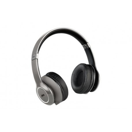 Jam Touch \\ Cuffie over-ear - Bluetooth - Grigio