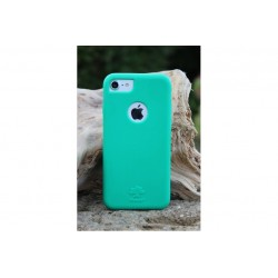 iNature Soft iPhone 7 Plus - Green \\ Custodia biodegradabile