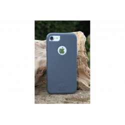 iNature Soft iPhone 7 Plus - Gray \\ Custodia biodegradabile