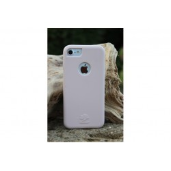 iNature Soft iPhone 7 Plus - Pink \\ Custodia biodegradabile