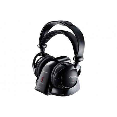 Pioneer SE-DRF41M \\ Cuffie over-ear - Wireless - Nero