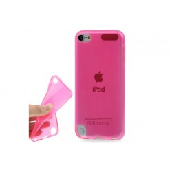 PLASMA CASE - SIMPLY PINK IPOD TOUCH 5G