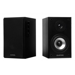 Empire S-500 \\ Sistema audio 2.0 - Nero
