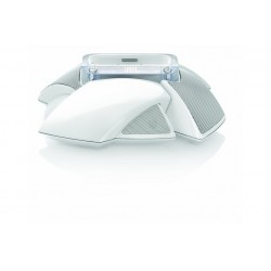 JBL On Stage Micro III \\ Altoparlante con dock 30-pin - White