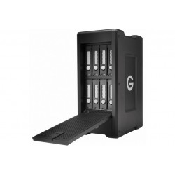 G-Technology G-SPEED Shuttle XL - 80TB \\ Shuttle hardware RAID 8-bay