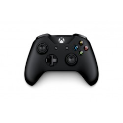 Microsoft Xbox One Wireless Controller \\ Nero