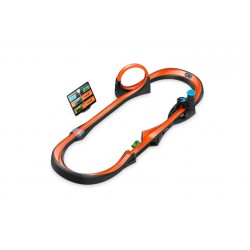 Hot Wheels Smart ID - Smart Track \\ Pista per macchinine smart