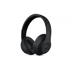 Beats Studio3 Wireless \\ Cuffie over-ear - Bluetooth - Nero opaco