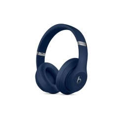 Beats Studio3 Wireless \\ Cuffie over-ear - Bluetooth - Azzurro