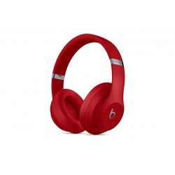 Beats Studio3 Wireless \\ Cuffie over-ear - Bluetooth - Rosso