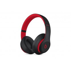 Beats Studio3 Wireless Decade Collection \\ Cuffie over-ear - Bluetooth - Nero e rosso