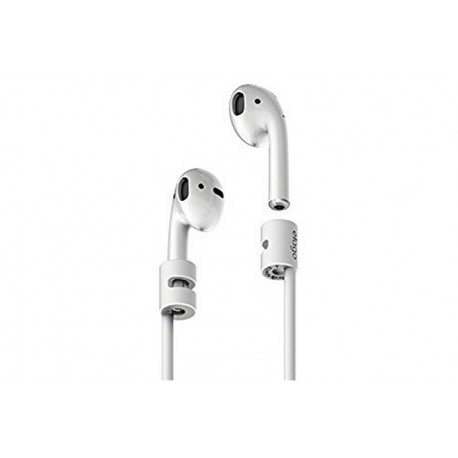 AirPods strap \\ Bianco