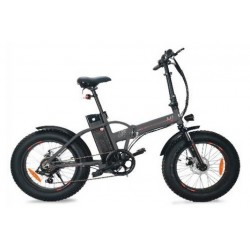 e-bike M-Line M1 Plus \\ Shining Titanium