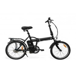 e-bike F-Line F2 \\ Matt Black