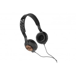 Marley Liberate \\ Cuffie over-ear - jack 3,5mm - Midnight