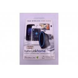 TUNELINK HOME WIRELESS HOME AUDIO - CONFEZIONE APERTA\\TRUE WIRELESS HOME AUDIO FOR IOS & ANDROID DEVICES