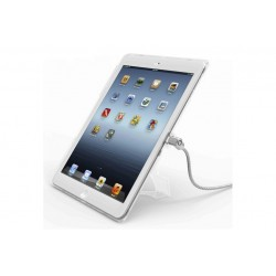 """IPAD9.7"""" LOCK AND SECURITY CASE BUNDLE WITH COMBINATION LOCK"""