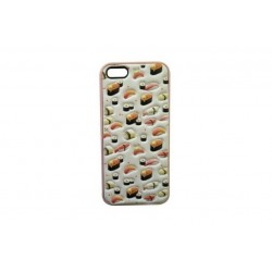 Sushi soft foam case for iPhone 5/5S