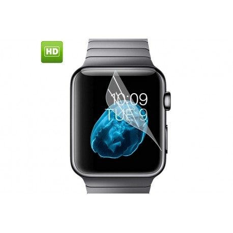 Space Odyssey Screen Protector - Apple Watch 38mm \\ Pellicola protettiva - Clear