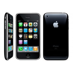 APPLE IPHONE 3Gs - 8 GB \\ NERO