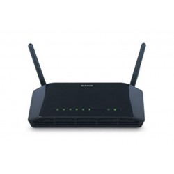 ROUTER ADSL2/2+ AP 270MB SWITCH 4PT
