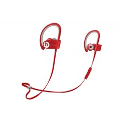 AURICOLARI BEATS POWERBEATS2 \\ IN-EAR - BLUETOOTH - ROSSO