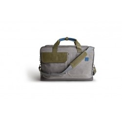"Golla Cabin Bag AXL \ Borsa a tracolla per MacBook 15""/17"" - Grey"