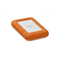 2TB RUGGED SECURE USB 3.1 TYPE C W/RESCUE