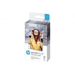 HP Sprocket Select 2.3x3.4 Paper 20 Pack