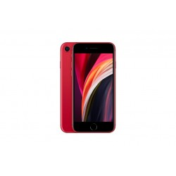 iPhone SE - 64GB \\ (PRODUCT)RED - EU