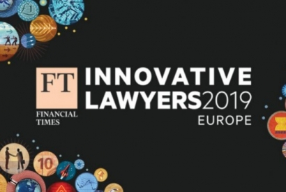 Financial Times: Legal Innovation in UE